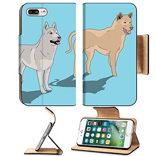 luxlady-premium-apple-iphone-7-plus-flip-pu-leather-wallet-case-iphone7-plus-image-21509796-two-dog