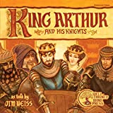 img - for King Arthur and His Knights (Second Edition) (Companion Reader Series) book / textbook / text book