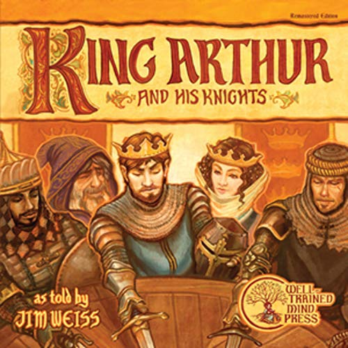 King Arthur and His Knights (Second ()