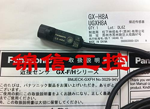 Photoelectric Switch Digital Sensor GXH8A sUNX Proximity Switch