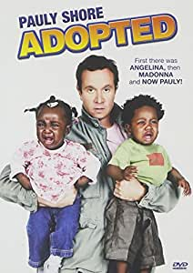NEW Adopted (DVD)