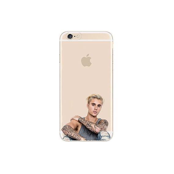 coque justin bieber iphone 7 plus