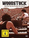 Woodstock - Behind the Myth