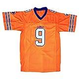 Yeee JPEglN Waterboy Football Jersey Stitched #9 Bobby Boucher 50th Anniversary Movie Jerseys S-XXXL