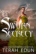Sworn To Secrecy (Courtlight Book 4)
