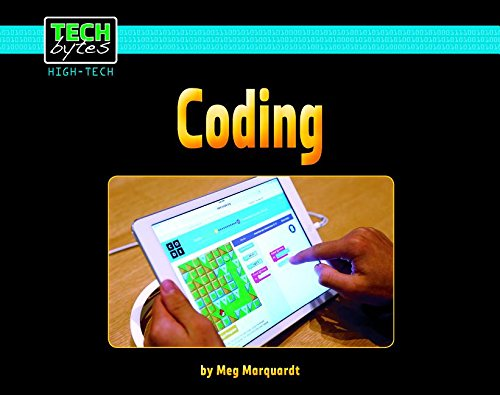 Coding (Tech Bytes: High-Tech)
