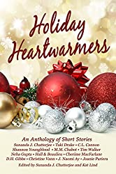 Holiday Heartwarmers: An Anthology of Short Stories
