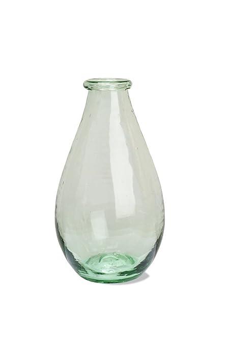 Garden Trading Recycled Glass Vase Extra Large Amazon