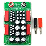 Electronics-Salon 1uF to 9999uF Step-1uF Four Decade Programmable Capacitor Board.