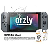 Tempered Glass Screen Protector for Nintendo Switch 2018