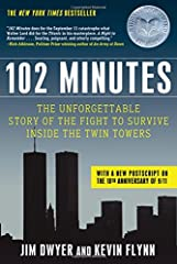 """102 Minutes does for the September 11 catastrophe what Walter Lord did for the Titanic in his masterpiece, A Night to Remember . . . Searing, poignant, and utterly compelling.""―Rick Atkinson, Pulitzer Prize-winning author of An Army a..."