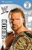 WWE Triple H (DK READERS)