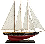 IMAX 5088 Large Sailboat