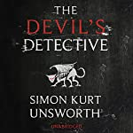 The Devil's Detective | Simon Kurt Unsworth