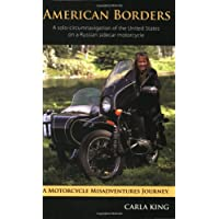 American Borders: A Solo Circumnavigation of the United States on A