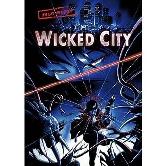 Wicked City [Alemania] [DVD]: Amazon.es: Harutoshi Ogata ...