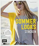 img - for Sommer-Looks stricken: Luftig leichte Tops, Shirts, T cher und Accessoires book / textbook / text book