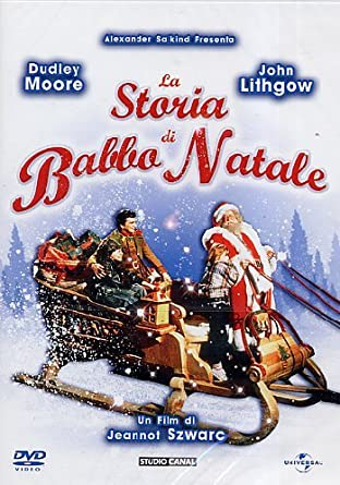 La Storia Babbo Natale.La Storia Di Babbo Natale Santa Claus Amazon It Dudley