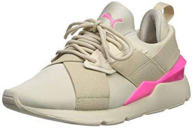 a7f5fbe784cdc7 PUMA Women s Muse Chase Sneaker