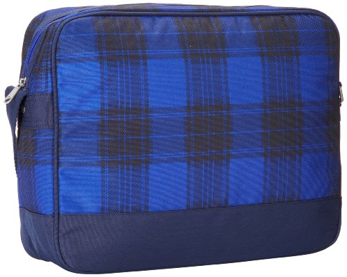 L3155 Nylon A20 Fred Perry Navy Shoulder Check Regal Bag wxXW74fq