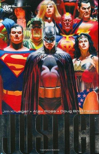 Justice, Vol. 1