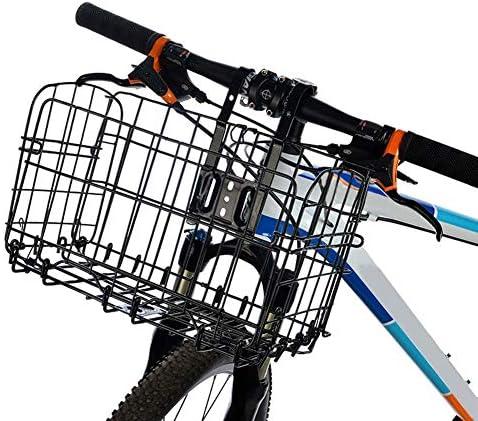 succeedw Cesta De La Bicicleta Cesta Cesto De Bicicleta De Montaña ...