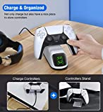 PS5 Charging Station, PS5 Controller Charger