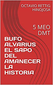 Amazon.com.br eBooks Kindle: BUFO ALVARIUS EL SAPO DEL