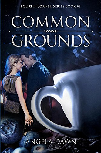 Common Grounds (Fourth Corner Book 1) -
