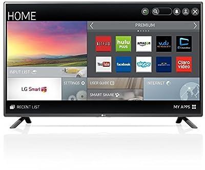 LG 55LF6090 55-Inch 1080p 60Hz Smart LED TV