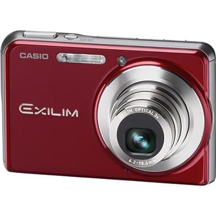 amazon com casio exilim ex s880 8 1mp digital camera with 3x anti rh amazon com Casio Exilim Digital Camera Casio Exilim User Manual