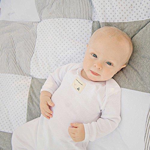 Burt S Bees Baby Dottie Bee Reversible Quilt 100