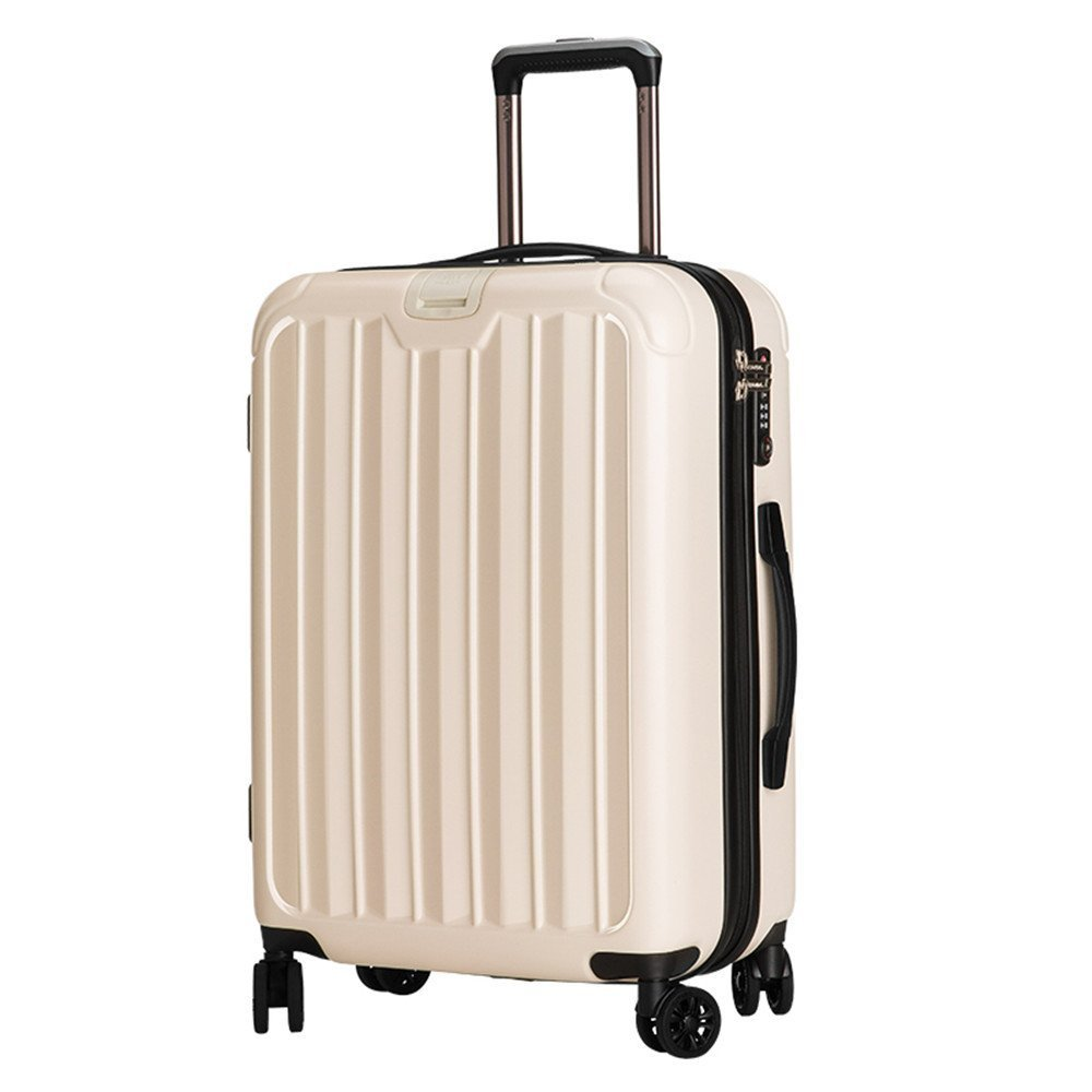 24 Inch Luggage /& Travel Gear Color : C, Size : 22 Inch XF Luggage Sets Luggage Female Password Box Trolley Case Universal Wheel Suitcase Male Boarding Box 20 Inch 22 Inch