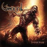 Unmerciful: Ravenous Impulse [Vinyl LP] (Vinyl)