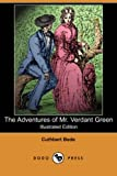 The Adventures of Mr Verdant Green, Cuthbert Bede, 1406537160