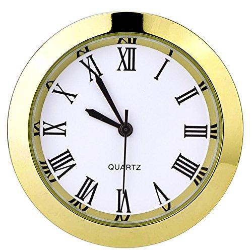 Quartz Clock Insert - 7