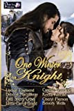 Book Cover for One Winter Knight