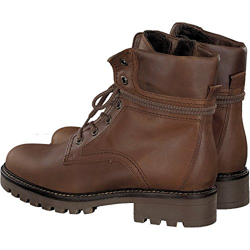 Gabor 71.810.82 - Botas para mujer marrón