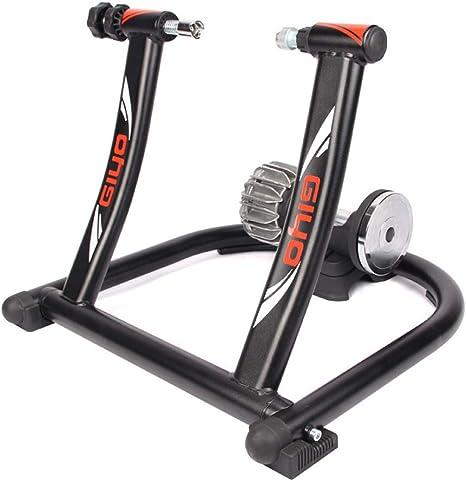 TFGY Rodillo para Bicicleta, Rodillos de Entrenamiento para el Entrenador en casa,Bicicleta estática -Rodillo Entrenamiento, 16-29 Pulgadas: Amazon.es: Deportes y aire libre