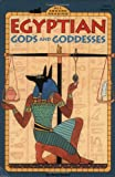 : Egyptian Gods and Goddesses (Penguin Young Readers, Level 4)