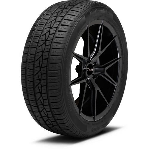 Continental PureContact Radial Tire - 215/55R16 97H