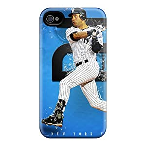 New Design Shatterproof GQk30564lifB Cases For Iphone 6 (new York Yankees)