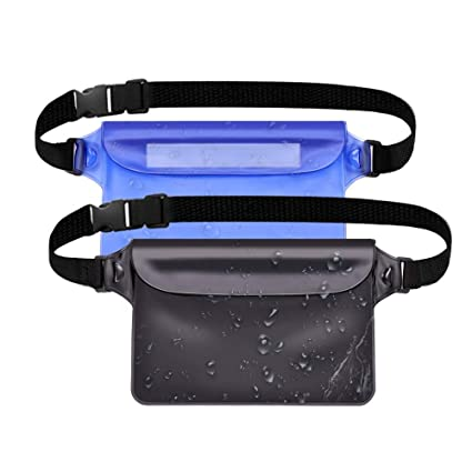 Amazon.com: HouseHoo - Bolsa impermeable con correa para la ...