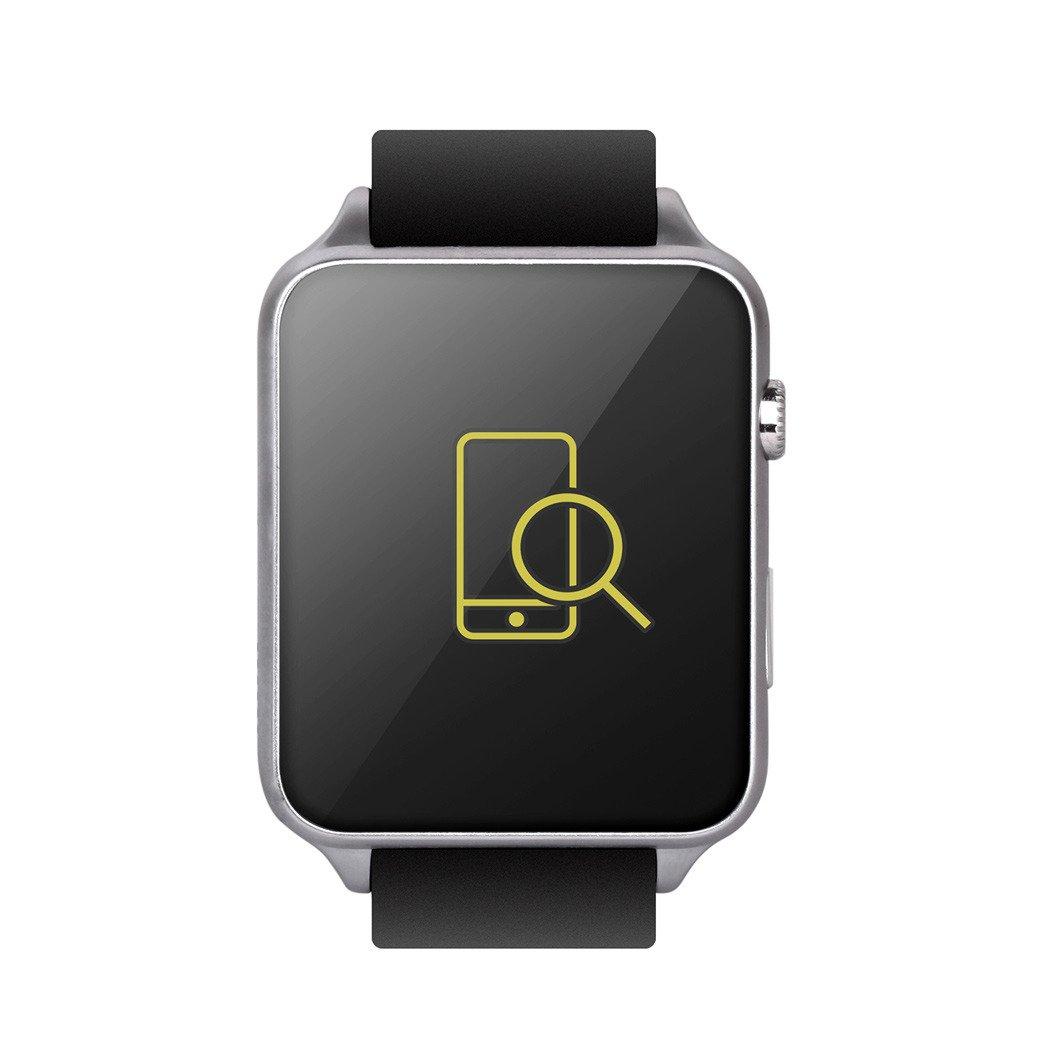 Dokpav® KING-WEAR GT88 Reloj inteligente Smartwatch, Reloj ...