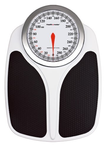 Health O Meter Professional Dial Scale - 300 Lb Jarden Corporation 145KD-41