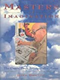 img - for Masters of Imagination: The Comic Book Artists Hall of Fame book / textbook / text book
