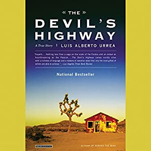 The Devil's Highway Audiobook