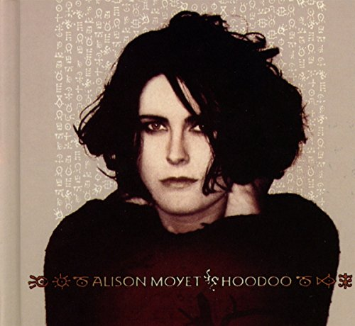 Alison Moyet - Hoodoo - (BMGCAT2CD81) - DELUXE EDITION - 2CD - FLAC - 2016 - WRE Download