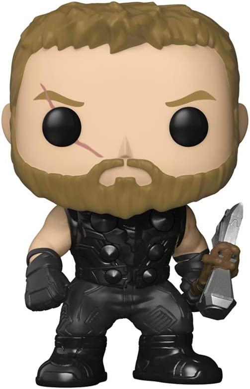 Avengers Infinity War Thor Figures Amazon Canada