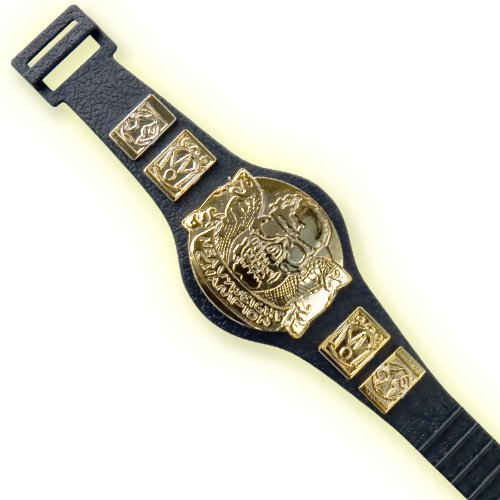 wwe belts for figures - 8